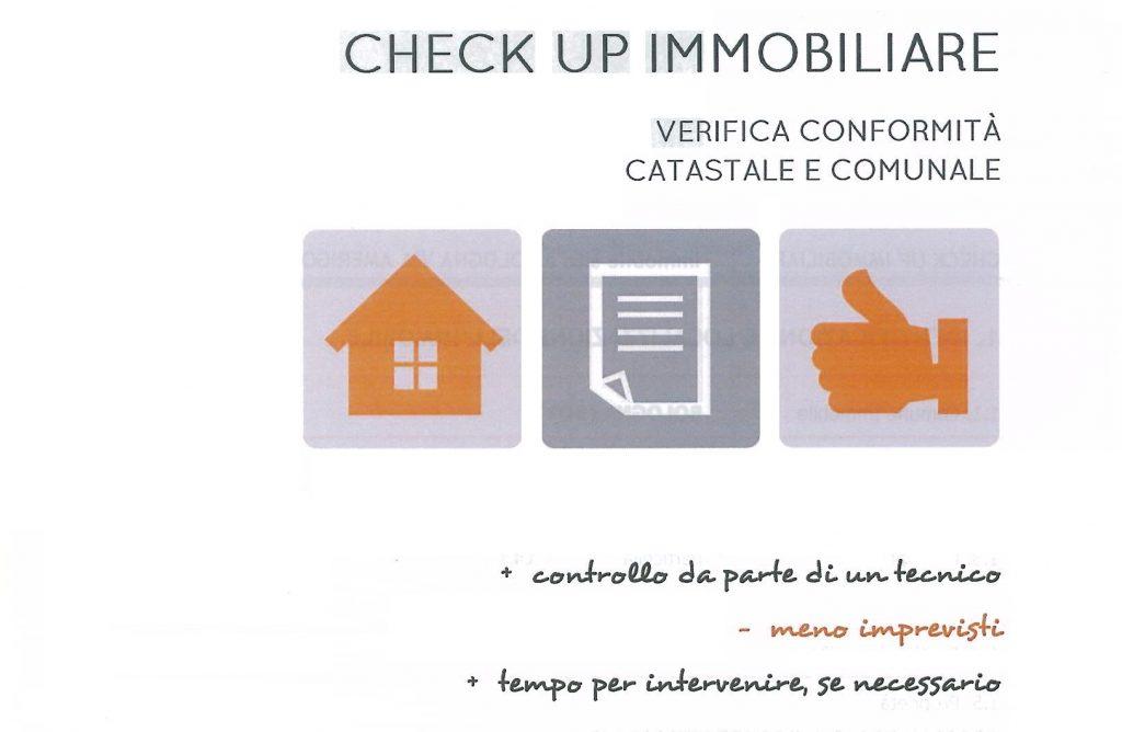 Check up immobiliare